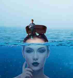 psychology and subconscious