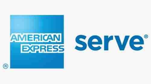 Serve by American Express logo
