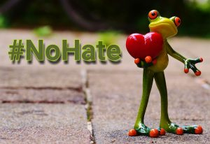 #nohate