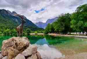 slovenia national park